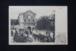 PORTUGAL - Affranchissement De Béja Sur Carte Postale En 1909 Pour La France - L 83711 - Covers & Documents