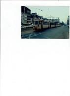 BDbaudouin-terminus Nord 16/06/1970   Tram A - Brüssel (Stadt)