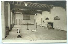 VERONA - Istituto Canossiano, Palestra - Verona