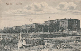 OPPELN. Kaserne - Schlesien