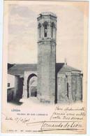 ESPAGNE - LERIDA - Iglesia De San Lorenzo - Lérida