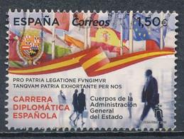 °°° SPAGNA SPAIN - MI N°5326 - 2019 °°° - 2011-... Used