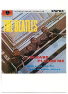 THE BEATLES. Please Please Me Album. - Music And Musicians
