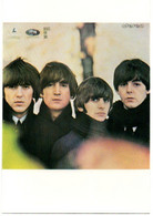 THE BEATLES. Beatles For Sale Album. - Music And Musicians