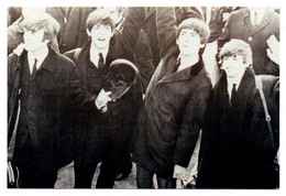 THE BEATLES. - Music And Musicians