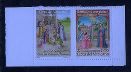 2017 - VATICANO - S26L4 - SET OF 1 STAMP ** - Unused Stamps