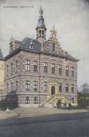 25497Kerkrade, Raadhuis. - Kerkrade