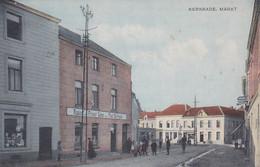 25499Kerkrade, Markt. - Kerkrade
