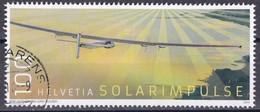 Ei_ Schweiz 2016 - Mi.Nr. 2454 - Gestempelt Used - Used Stamps