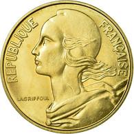 Monnaie, France, Marianne, 20 Centimes, 1973, Paris, FDC, Aluminum-Bronze - E. 20 Centesimi