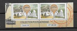 FRANCE 2020 Neufs** - 1960-.... Mint/hinged