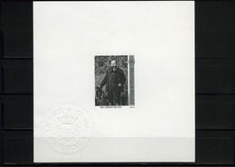 België 2627 - Emile Mayrisch - Théo Van Rysselberghe - Opl.: 75ex - Zeldzaam - Rare - Ministerial Panes