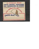 Bon De Colis - 1939-45