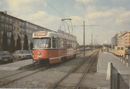 Antwerpen PCC - Tram