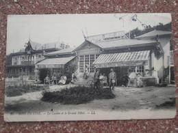 Bois De Cise . Le Casino Et Le Grand Hotel - Onival