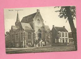 C.P. Brecht =  Gemeentehuis - Brecht