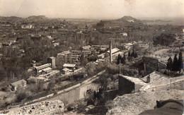 VIEUX MIRAMAS Vue Sur La Poudrerie De Saint-Chamas - Other Municipalities