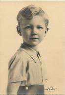 Italian Royal Family A.R. Vittorio Emanuele Principe Di Napoli - Koninklijke Families