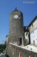 Ruviano (CE) - Torre Dell'orologio N Nv - Caserta