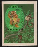 Madagascar - 1983 - Bloc Feuillet BF N°Yv. 22 - Lémurien - Neuf Luxe ** / MNH / Postfrisch - Mono