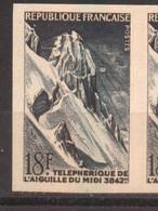 Aiguille Du Midi  YT 1079 De 1956 Sans Trace De Charnière - Non Dentellati