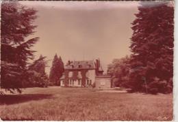 03 CPSM - N°34 - AUDES - Le Bourg - Le Château - 006 - Non Classificati