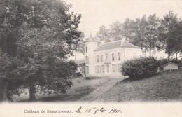 Bekkevoort-Chateau De Beequevoort. - Bekkevoort
