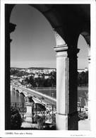 CARTE POSTALE PORTUGAL - COIMBRA - PONTE SOBRE O MONDEGO - Coimbra