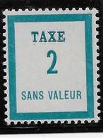 FICTIF - Taxe 2 **_C 1 - Phantomausgaben