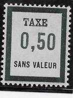 FICTIF - Taxe 13 **_C 1 - Phantomausgaben