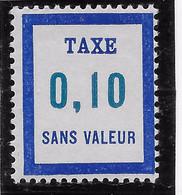 FICTIF - Taxe 18 **_C 1 - Phantomausgaben