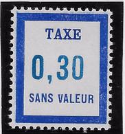FICTIF - Taxe 19 **_C 1 - Phantomausgaben