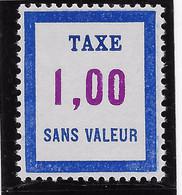 FICTIF - Taxe 21 **_C 1 - Phantomausgaben