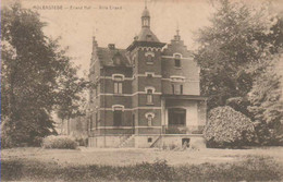 Molenstede-Eiland Hof. - Diest
