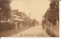 """Machelen (Brabant) """"""""Beaulieu"""""""" Wijk 1936 - Machelen"""