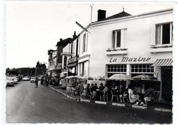 Pornic - Le Port - La Mazine   - Charcuterie  -  CPSM° - Pornic