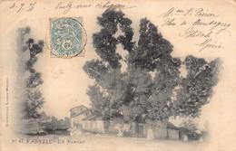 Kabylie - Un Hameau - Carte Envoyée à Papeete, Tahiti - Other