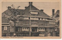 PK/CP : Eindhoven - Philips Kleuterschool - 1948 - Eindhoven