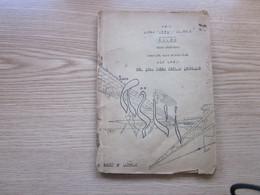 Judaica Old Book 104 Pages - Oude Boeken