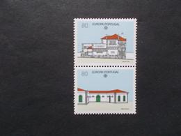 PORTUGAL      -  CEPT   N° 1800 / 01   Année  1990  Neuf XX ( Voir Photo ) - 1990