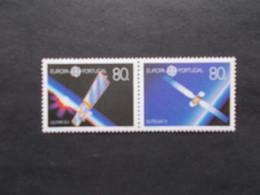 PORTUGAL      -  CEPT   N° 1840 / 41   Année  1991  Neuf XX ( Voir Photo ) - 1991