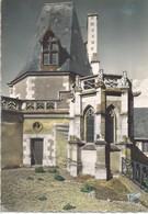 CPSM Blois Pavillon Anne De Bretagne Style Louis XII Avenue Victor Hugo - Blois