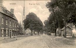 Eysden - Eisden - Brug Van Vucht - 1917 - Maasmechelen
