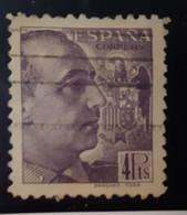 España N877 - 1931-50 Nuevos & Fijasellos