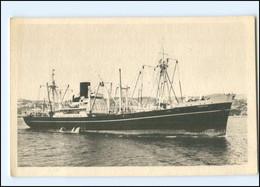 Y13104/ Frachter Handelsschiff Anadyr  Foto AK 1964 - Cargos