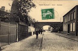 SAINT AUBERT Gare Sucrerie - Otros Municipios