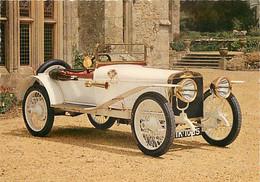 Automobiles - Voitures De Tourisme - Hispano Suza 1912 - Carte Neuve - CPM - Voir Scans Recto-Verso - Turismo