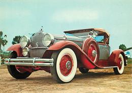 Automobiles - Voitures De Tourisme - Packard 1930 - Carte Neuve - CPM - Voir Scans Recto-Verso - Turismo