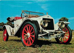 Automobiles - Voitures De Tourisme - Studebaker Roadster 1911 - Carte Neuve - CPM - Voir Scans Recto-Verso - Turismo
