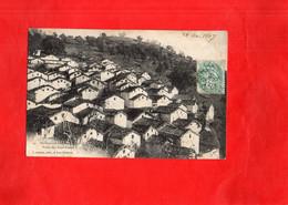 H0401 - Habitations - Tribu Des Beni Yenni - ALGERIE - Other Cities